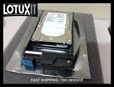 Hitachi HDS 600GB 15K 6G SAS AMS2000 AMS2100 AMS2300 AMS2500 AKH600 3276138-D