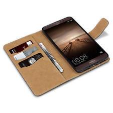 Fundas y carcasas mate Para Huawei Mate 9 color principal negro para teléfonos móviles y PDAs