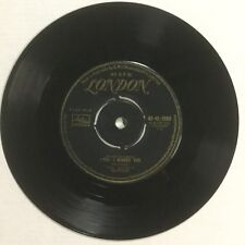 """The Everly Brothers Till I Kissed You, Oh What A Feeling London Label 7"""" Single"""