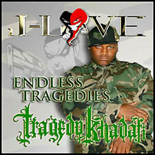 J-Love Tragedy Khadafi Endless Tragedies Intelligent Hoodlum Imam Thug CNN Mobb