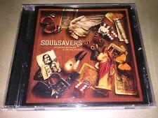 Soulsavers : It's Not How Far You Fall, It's the Way You Land : CD Album: BEL
