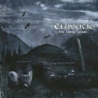ELUVEITIE - THE EARLY YEARS   CD NEW