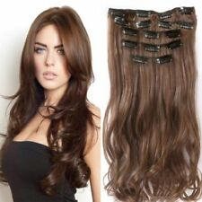Adult Wavy Hair Extensions Neverland Beauty