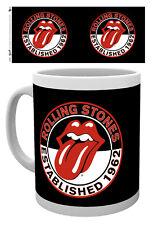 The Rolling Stones Established Mug