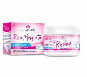 Dermaline Rosa Mosqueta Cream
