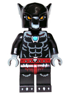 NEW LEGO Wilhurt FROM SET 70009 LEGENDS OF CHIMA (LOC015)