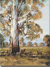 AUST Landscape COTTON KIT  03- 50 x 40 cm NEW RELEASE Australian ARTIST design!.
