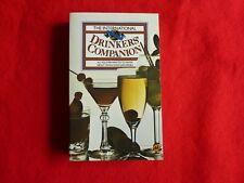 The International Drinkers Companion Edited By Bob Sennett (1978)