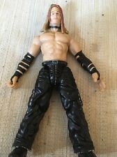 1999  WWF WWE Jakks Jeff Hardy Boyz Wrestling Figure TNA Free Shipping