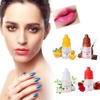 Mehrfarbige DIY LipGloss Maker Pigmentzusammensetzung Kosmetik Aromastoffe