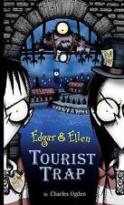 Tourist Trap (Hardback or Cased Book)