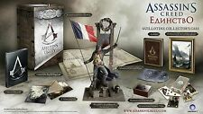 Assassin's Creed Unity Guillotine Collector's Edition   New! Not open!