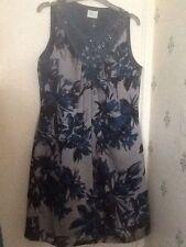 Debenhams Cowl Neck Regular Size Dresses for Women