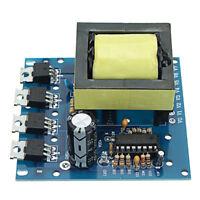 500W Dc 12V 16V To AC 18V 0-220V-380V Dc To AC Inversor Boost Board Step Up