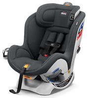 Chicco NextFit Sport Convertible Car Seat Graphite NEW