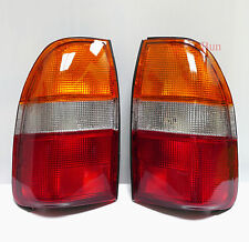 LH RH MITSUBISHI L200 PICKUP WARRIOR ANIMAL TROJAN PICKUP 95-05 REAR TAIL LIGHT