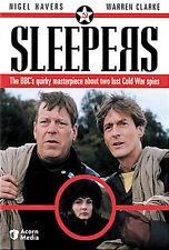 Sleepers DVD BBC ..