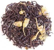 Wildberry Blend Loose Leaf Flavored Black Tea - 1/4 lb