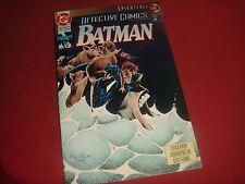 DETECTIVE COMICS : BATMAN #663 - DC Comics 1993 - NM