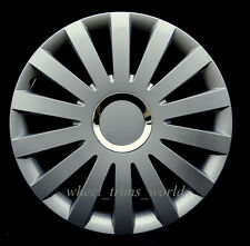 """4x16"""" wheel trims to fit VW TRANSPORTER T5,GOLF,BEETLE"""