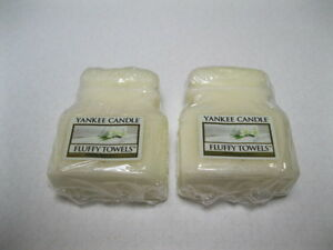 """Yankee Jar Wax Melts ~ """"2"""" Melts Per Scent ~ Choose Your Scents ~ FREE SHIPPING!"""