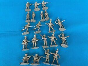 Airfix French Napoleonic  Infantry  1/32