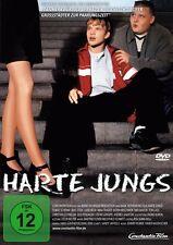 DVD *  HARTE JUNGS  # NEU OVP =