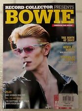RECORD COLLECTOR Special Edition Issue No. 1 DAVID BOWIE Ziggy Stardust BERLIN