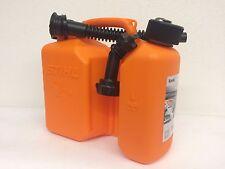 STIHL Kombikanister orange 3 L Benzin / 1,5 L Kettenöl