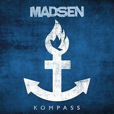 MADSEN - KOMPASS  CD NEU