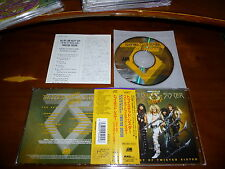 Twisted Sister / Big Hits And Nasty Cuts JAPAN AMCY-400 *N