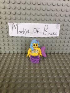 Lego Movie Marsha