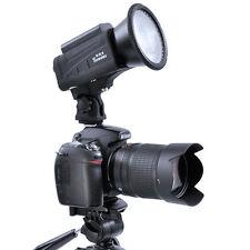 X-808T Studio Flash Speedlite HSS TTL Remote Control f Canon Nikon DSLR Flashgun