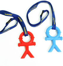 Sensory Chewy for Special Needs Pack of 2