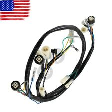 Wiring Harness Fit For 1987-1994 Yamaha Banshee 350 Yfz350 Utv Parts & Accessor