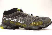 La Sportiva Mens Synthesis Mid GTX Athletic Trail Hiking Shoes Sz US 11.5 EU 45