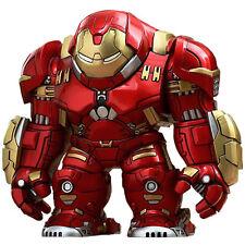 "AVENGERS 2 - Hulkbuster 5.5"" Cosbaby Vinyl Figure (Hot Toys) #NEW"