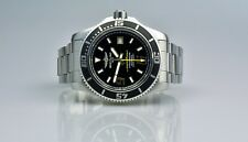 BREITLING SUPEROCEAN II 44 AUTOMATIK YELLOW - TOP