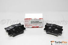 Toyota Camry 07-11 Avalon 08-12 Lexus ES350 07-12 Genuine Rear Brake Pad Set