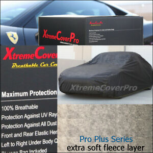 1998 1999 2000 2001 2002 BMW M Roadster Breathable Car Cover