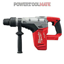 Milwaukee M18CHM FUEL SDS-Max Drilling and Breaking Hammer *Body Only*