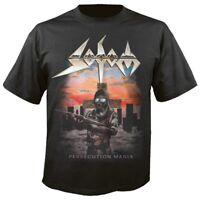 SODOM - Persecution Mania T-Shirt