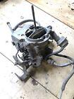 Gm Rochester 2jet Carburetor 75 76 77 Buick Chevy Olds 17056110 Pontiac