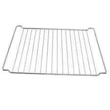 Chrome Grill Shelf Rack for WHIRLPOOL Oven Cooker 445 x 340mm Top Bottom Middle
