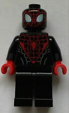 LEGO® Marvel Super Heroes Figur Spider-Man (Miles Morales)  Neu Neuware SHIELD