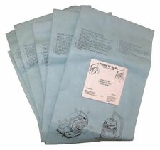 BISSELL COMMERCIAL 332844 Vacuum Cleaner Bags,Cloth Filter,PK5