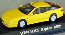 Renault Alpine A610 Modellauto 1/43