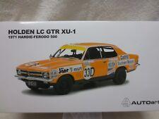 1971 BATHURST LC TORANA GTR XU1 JANE & HARVEY- UNOPENED