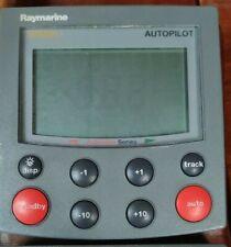 ST6001 Raymarine autopilot control unit