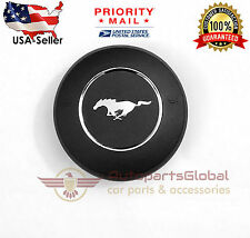 15 16 17 2015 2016 2017 NEW FORD MUSTANG AIRBAG COVER and EMBLEM